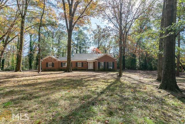 485 Fortson Dr, Athens, GA 30606 (MLS #8896080) :: RE/MAX Eagle Creek Realty