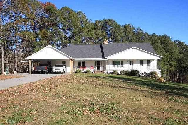 212 Crystal Mountain Rd, Acworth, GA 30101 (MLS #8896103) :: Regent Realty Company