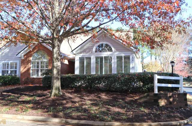 3856 Vineyards Lake Cir, Kennesaw, GA 30144 (MLS #8896141) :: The Realty Queen & Team