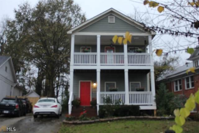 1474 South Gordon St, Atlanta, GA 30310 (MLS #8896255) :: Scott Fine Homes at Keller Williams First Atlanta