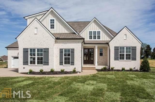 43 Duval Court, Villa Rica, GA 30180 (MLS #8896258) :: Bonds Realty Group Keller Williams Realty - Atlanta Partners