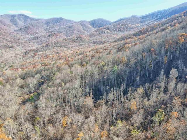 0 Eagle Fork Ter 40 Ac, Hayesville, NC 28904 (MLS #8896280) :: Crown Realty Group