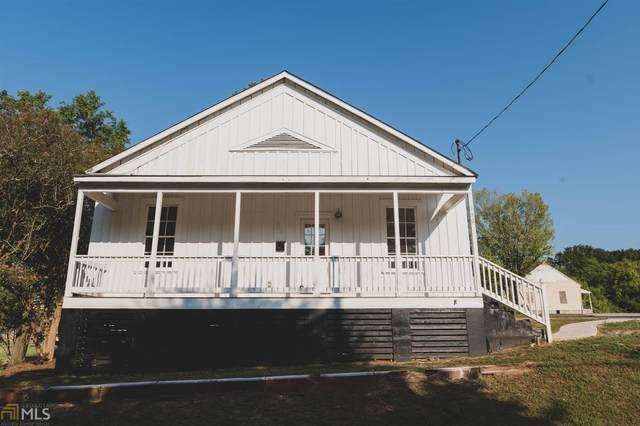 358 Taylor Ave, Macon, GA 31217 (MLS #8896303) :: The Realty Queen & Team