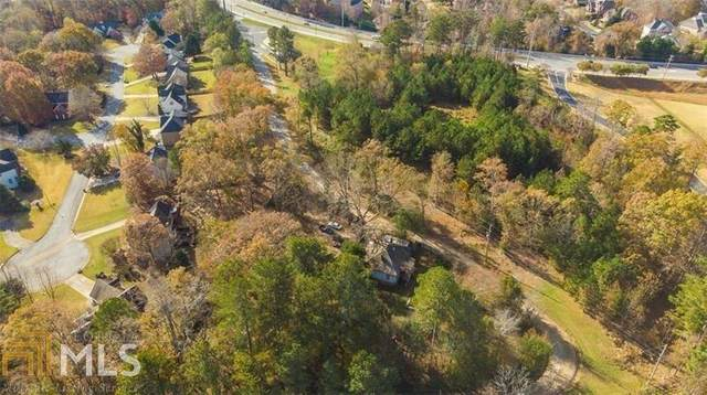 200 Kemp Rd, Suwanee, GA 30024 (MLS #8896331) :: Keller Williams Realty Atlanta Partners