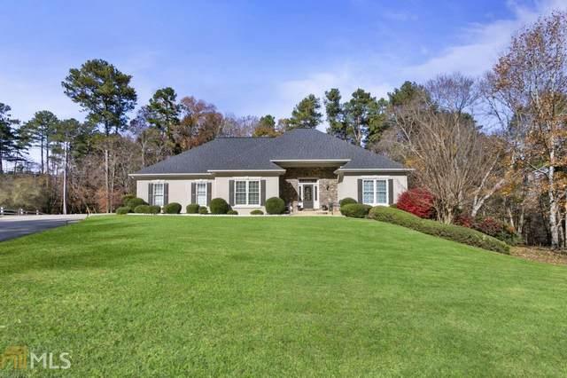 1225 Swan Mill Court, Suwanee, GA 30024 (MLS #8896424) :: Tim Stout and Associates