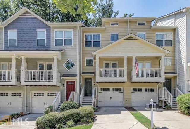1356 Liberty Parkway Nw, Atlanta, GA 30318 (MLS #8896437) :: Tim Stout and Associates