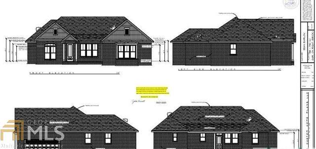555 Braves Field Dr, Guyton, GA 31312 (MLS #8896438) :: The Realty Queen & Team