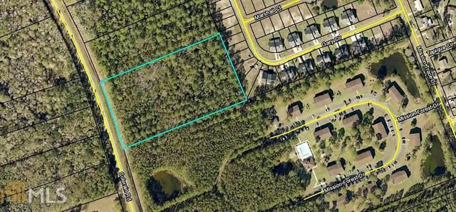 262 Colerain Rd 134B, Kingsland, GA 31548 (MLS #8896460) :: Amy & Company | Southside Realtors