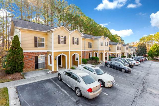104 Summer Place, Norcross, GA 30071 (MLS #8896463) :: Tim Stout and Associates