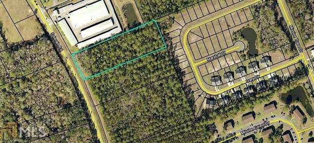 260 Colerain Rd 134B, Kingsland, GA 31548 (MLS #8896464) :: Amy & Company | Southside Realtors