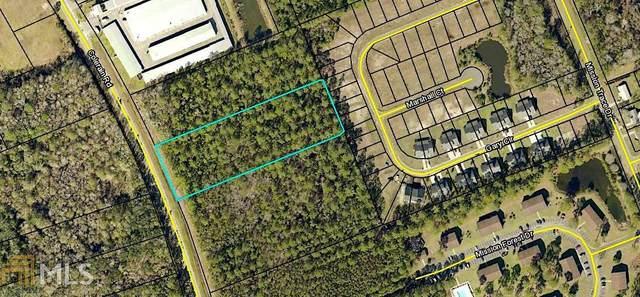 261 Colerain Rd 134B, Kingsland, GA 31548 (MLS #8896466) :: Amy & Company | Southside Realtors