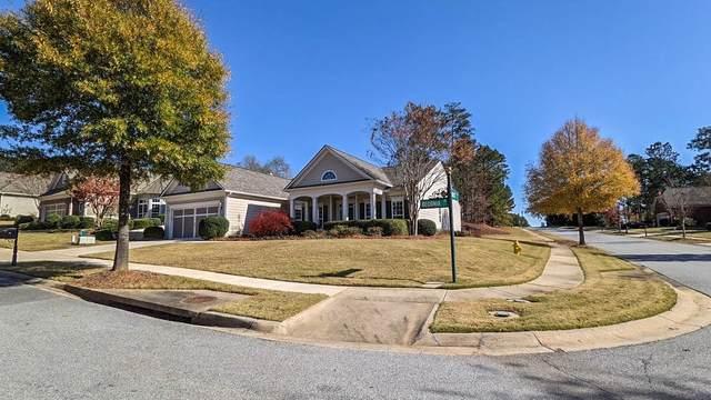 238 Begonia Ct, Griffin, GA 30223 (MLS #8896474) :: Bonds Realty Group Keller Williams Realty - Atlanta Partners