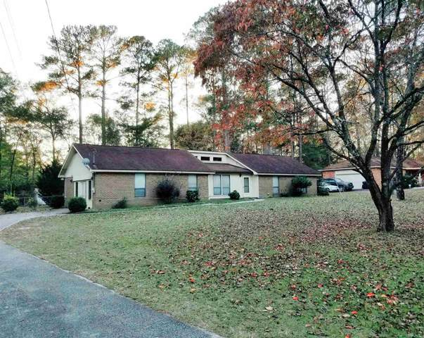 105 Oak Hollow Dr, Statesboro, GA 30458 (MLS #8896497) :: Better Homes and Gardens Real Estate Executive Partners