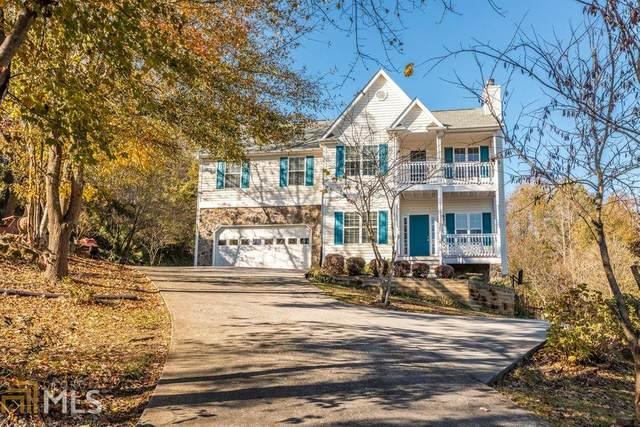 141 King Arthur Court Sw, Calhoun, GA 30701 (MLS #8896532) :: Bonds Realty Group Keller Williams Realty - Atlanta Partners