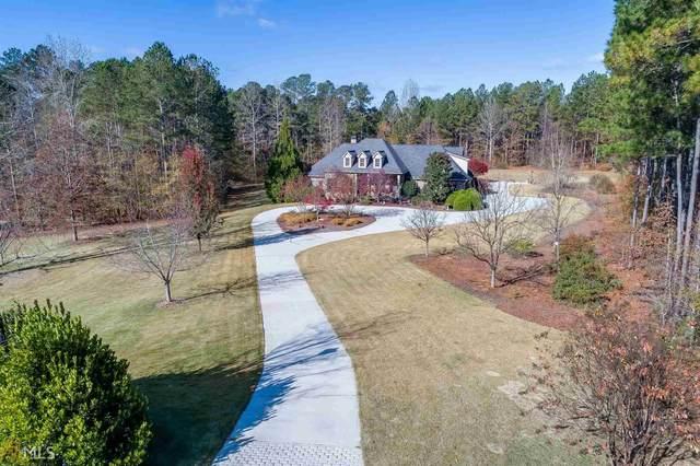 1433 Charleston Ave, Monroe, GA 30656 (MLS #8896535) :: Bonds Realty Group Keller Williams Realty - Atlanta Partners