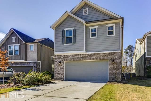 3695 Morgan Road, Buford, GA 30519 (MLS #8896539) :: Bonds Realty Group Keller Williams Realty - Atlanta Partners
