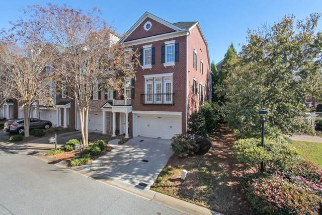 4606 Legacy Cove Dr, Roswell, GA 30075 (MLS #8896566) :: The Durham Team