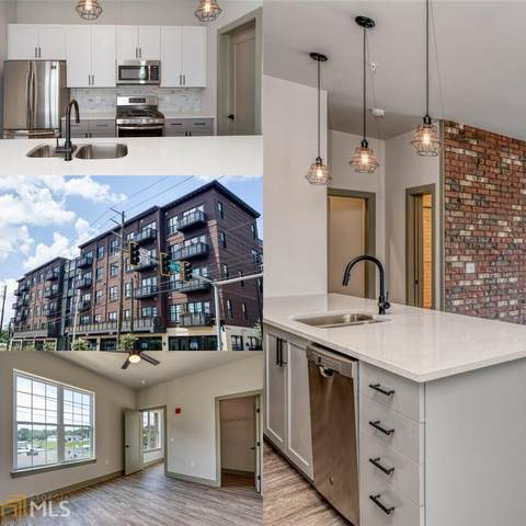 764 Memorial Dr #16, Atlanta, GA 30316 (MLS #8896627) :: Amy & Company | Southside Realtors