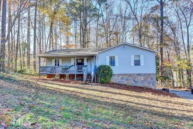 189 Mill Ridge Ct, Lawrenceville, GA 30046 (MLS #8896651) :: Tim Stout and Associates