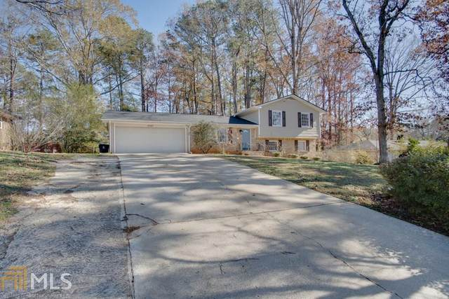 4585 Oakland Sw, Mableton, GA 30126 (MLS #8896671) :: The Realty Queen & Team