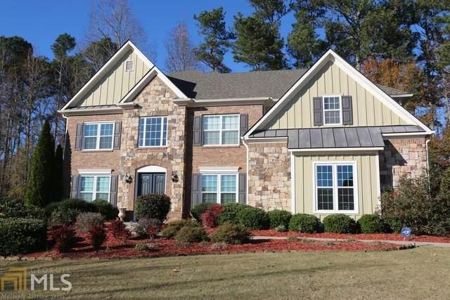 1534 Sage Ridge, Marietta, GA 30064 (MLS #8896683) :: The Realty Queen & Team