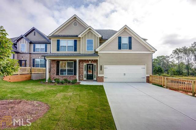 5715 Shore Isle Court, Flowery Branch, GA 30542 (MLS #8896749) :: The Durham Team