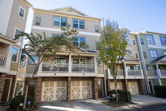 220 Semel Cir #142, Atlanta, GA 30309 (MLS #8896782) :: The Durham Team