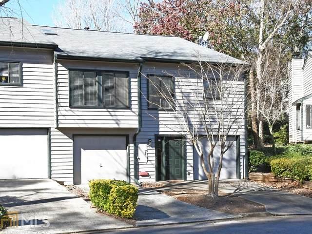 5020 Gardenia Circle, Marietta, GA 30068 (MLS #8896785) :: The Realty Queen & Team