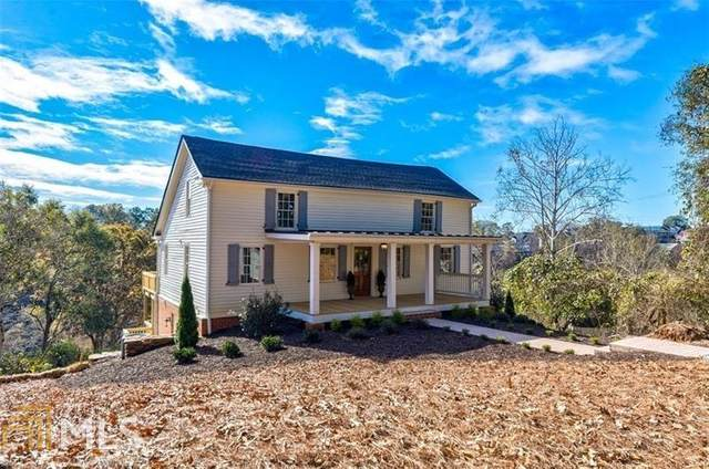 153 Sloan St, Roswell, GA 30075 (MLS #8896793) :: The Realty Queen & Team