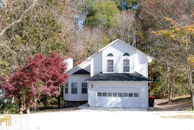 6007 Colt Ridge Trail Se, Mableton, GA 30126 (MLS #8896811) :: The Realty Queen & Team