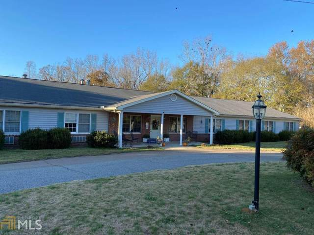 109 Meyer Farm Rd, Arnoldsville, GA 30619 (MLS #8896817) :: The Heyl Group at Keller Williams