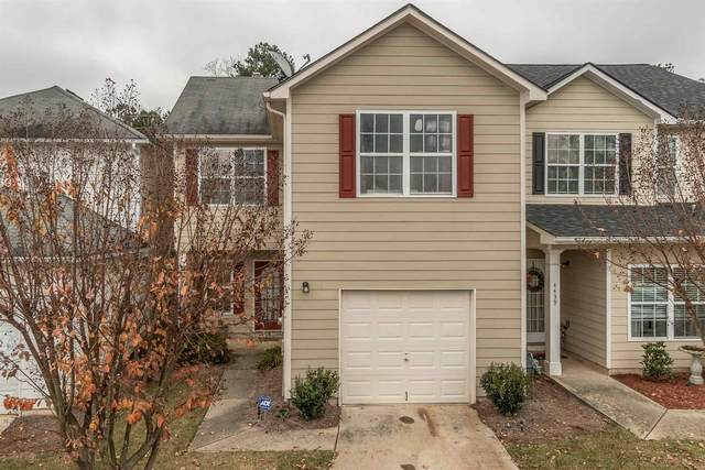 4437 Plum Frost, Oakwood, GA 30566 (MLS #8896871) :: The Durham Team