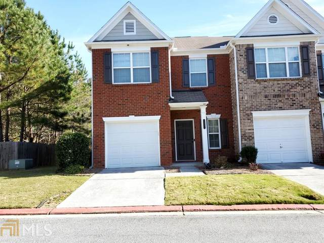 2401 NW Heritage Park Circle Nw #14, Kennesaw, GA 30144 (MLS #8896942) :: The Durham Team