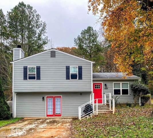1854 San Gabriel Avenue, Decatur, GA 30032 (MLS #8896965) :: The Durham Team