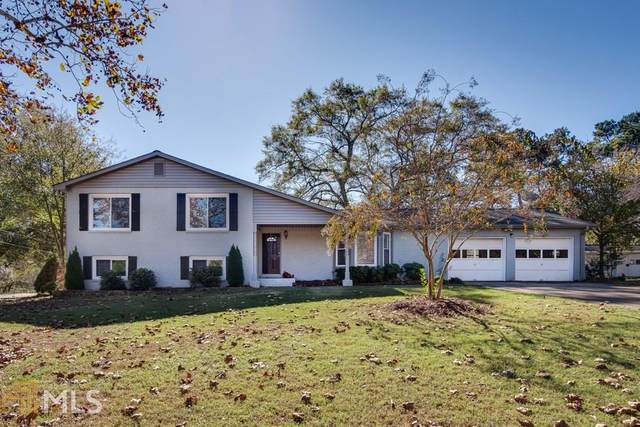 940 Worley Drive, Marietta, GA 30066 (MLS #8896984) :: The Durham Team