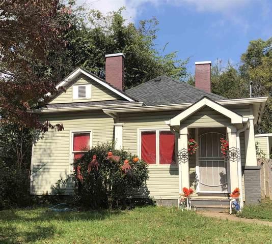 174 Adair Avenue, Atlanta, GA 30315 (MLS #8897015) :: Tim Stout and Associates