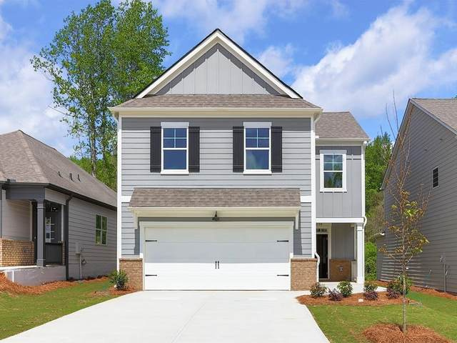 5734 Turnstone Trl, Flowery Branch, GA 30542 (MLS #8897017) :: The Durham Team