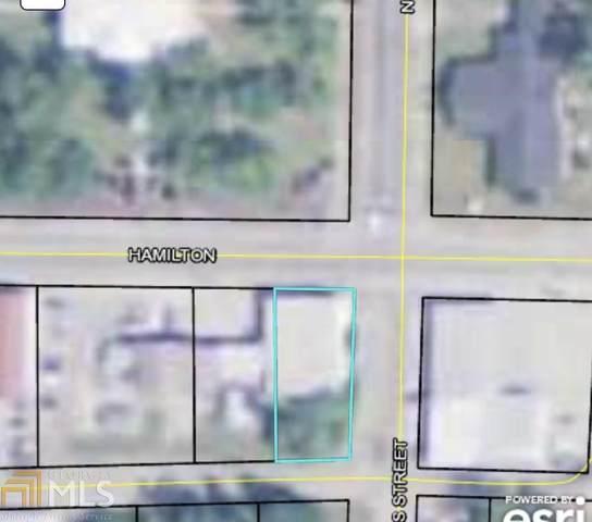 0 Hamilton Street, Preston, GA 31824 (MLS #8897019) :: Houska Realty Group
