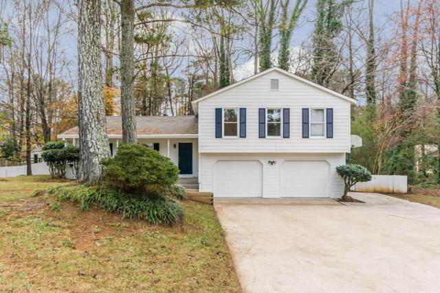 140 Leigh Kay Dr, Lawrenceville, GA 30046 (MLS #8897082) :: The Durham Team