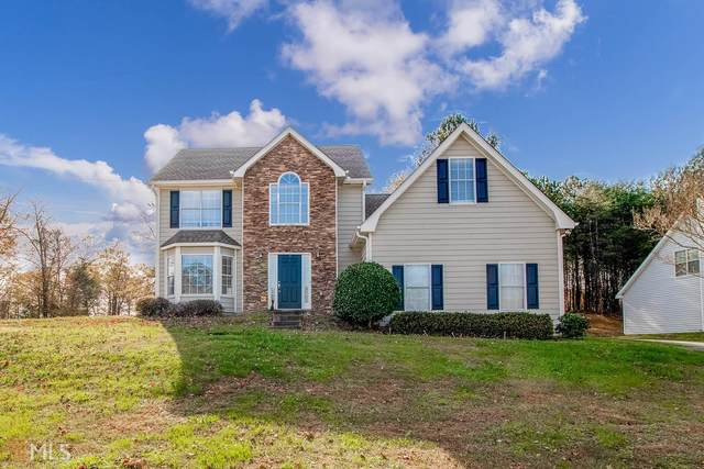 7262 Tascosa Drive, Flowery Branch, GA 30542 (MLS #8897083) :: The Durham Team