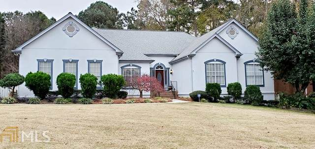 2510 SW Meadow Grove Way Sw, Lilburn, GA 30012 (MLS #8897095) :: The Durham Team