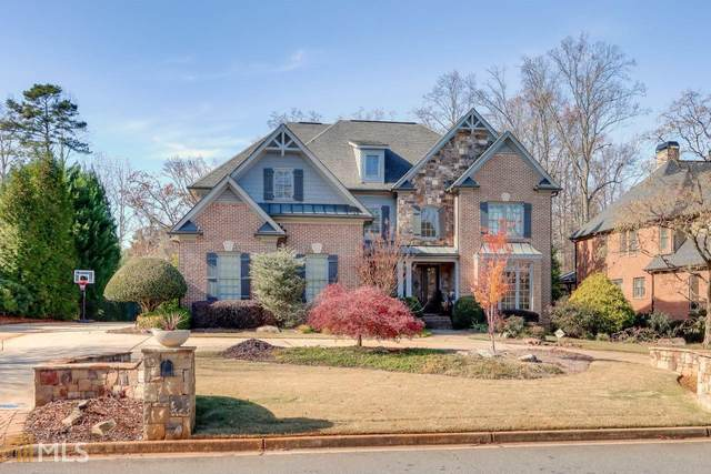 3413 Hickory Woods Trl, Marietta, GA 30066 (MLS #8897136) :: Keller Williams Realty Atlanta Classic