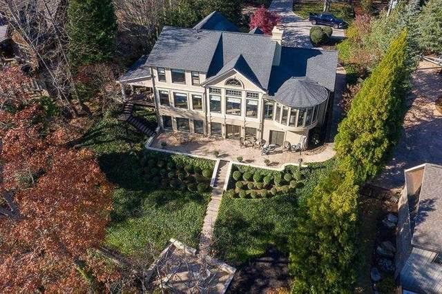 6185 Lake Lanier Heights Rd, Buford, GA 30518 (MLS #8897157) :: Anderson & Associates
