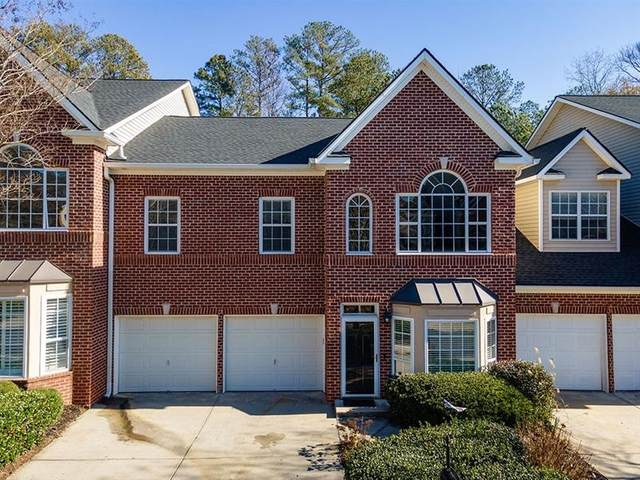 8004 Lexington Drive, Roswell, GA 30075 (MLS #8897227) :: Keller Williams Realty Atlanta Partners