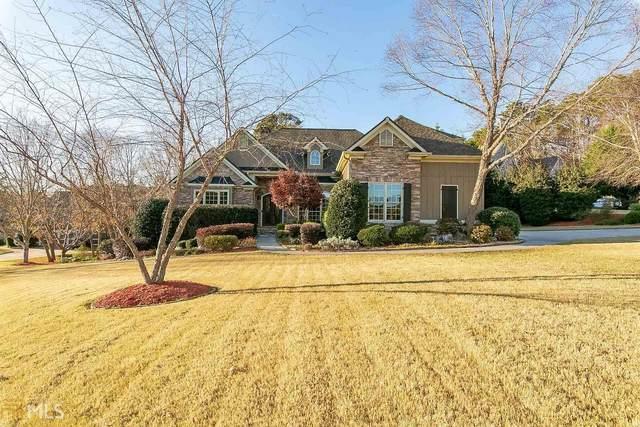915 Gold Ridge Crossing, Canton, GA 30114 (MLS #8897259) :: Tim Stout and Associates