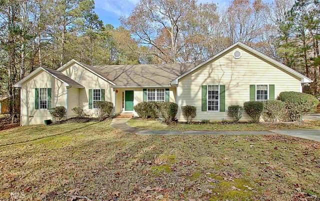 530 Millard Farrmer Rd, Newnan, GA 30263 (MLS #8897330) :: Anderson & Associates
