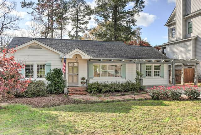 273 Meadowbrook Drive Ne, Atlanta, GA 30342 (MLS #8897364) :: Anderson & Associates