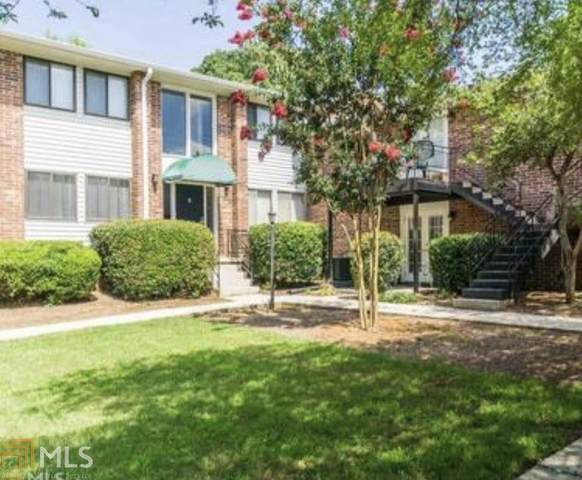 4266 Roswell Road Ne C3, Atlanta, GA 30342 (MLS #8897370) :: Anderson & Associates