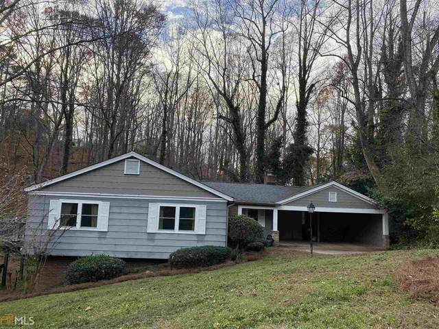 1932 Briarwood Dr, Gainesville, GA 30501 (MLS #8897408) :: Anderson & Associates