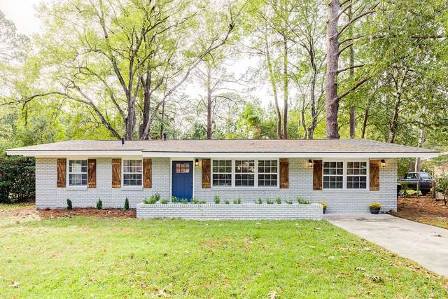 307 Woodley Road, Savannah, GA 31419 (MLS #8897462) :: Keller Williams Realty Atlanta Classic